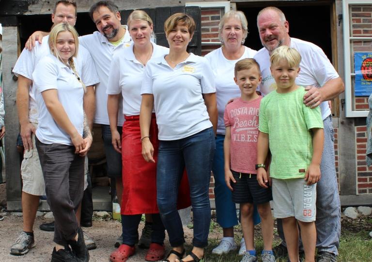 Familie Hintelmann